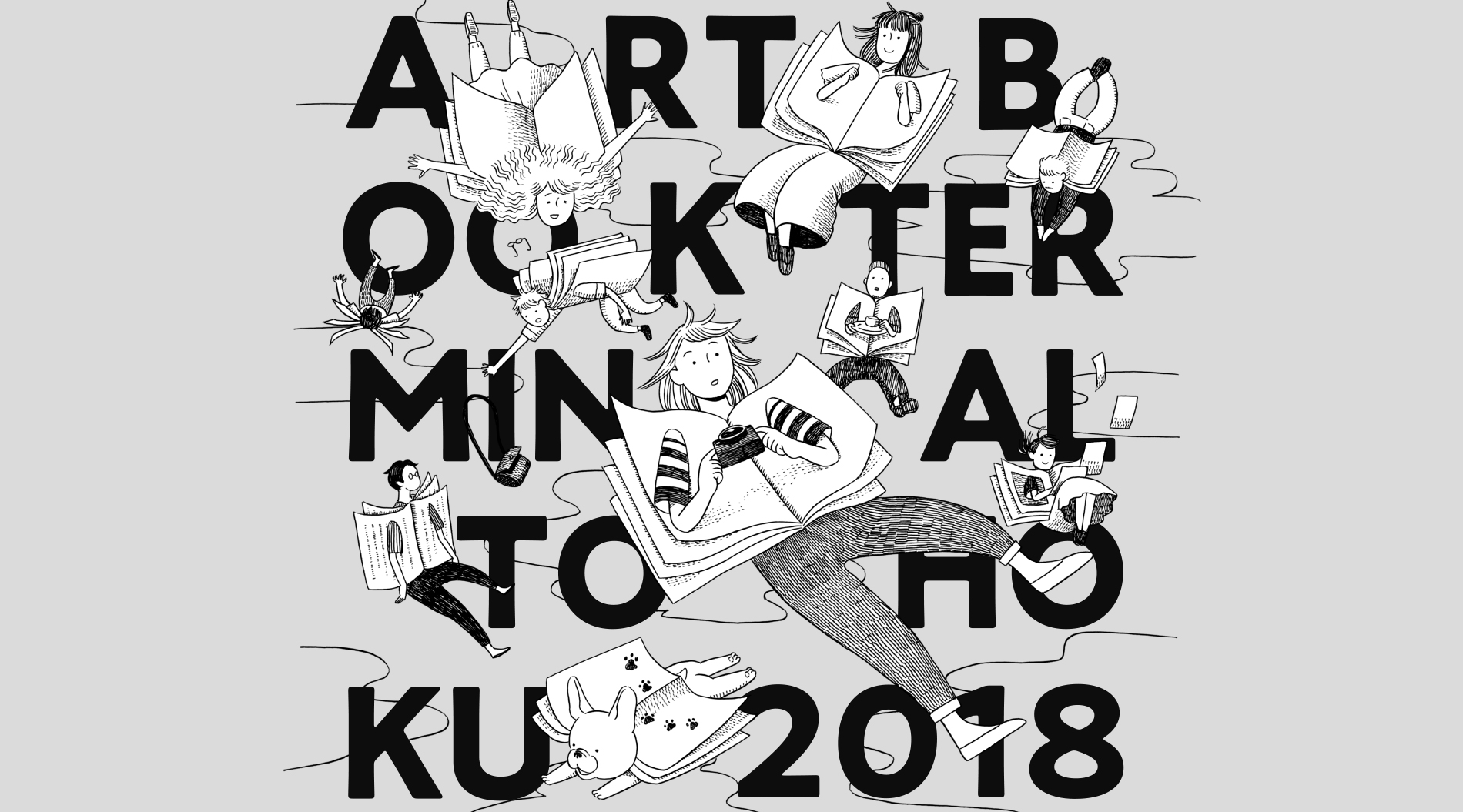 ART BOOK TERMINAL TOHOKU 2018
