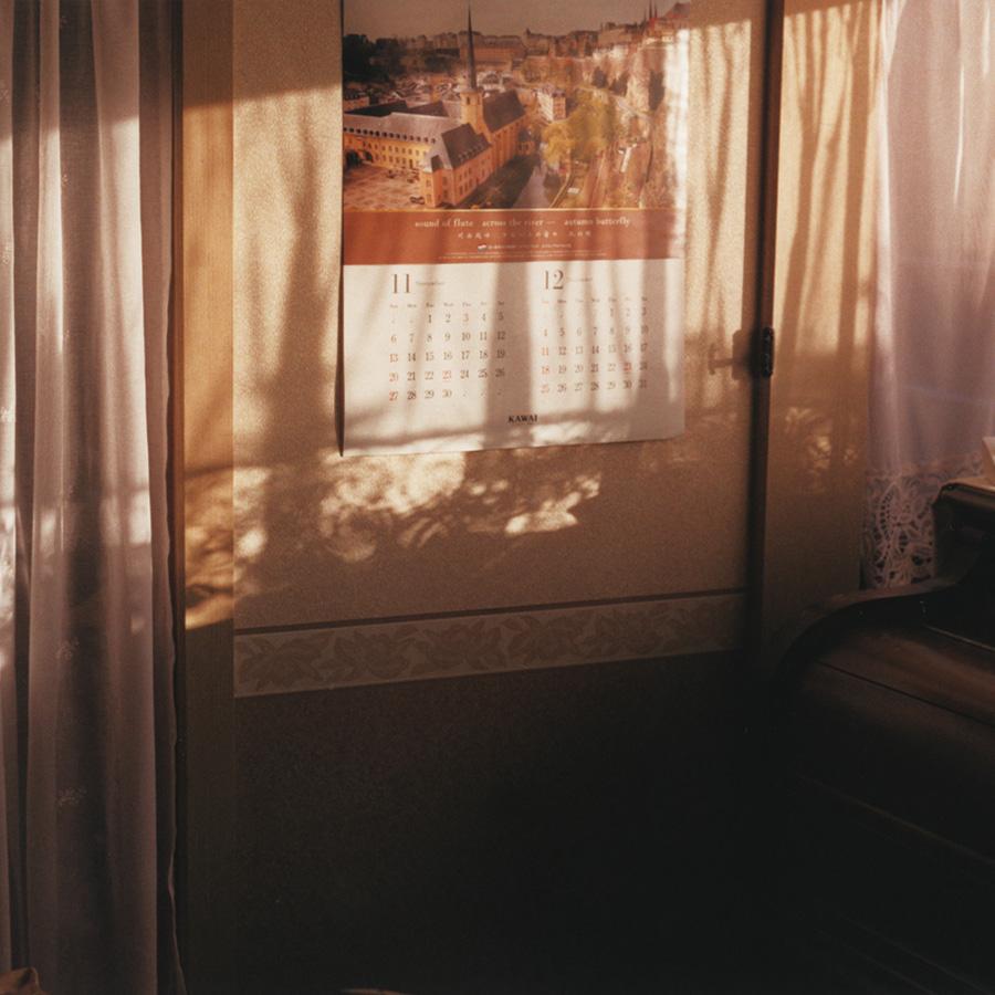 あたらしい窓